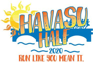 2020 Havasu Half Logo