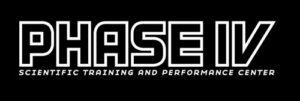 Phase IV logo